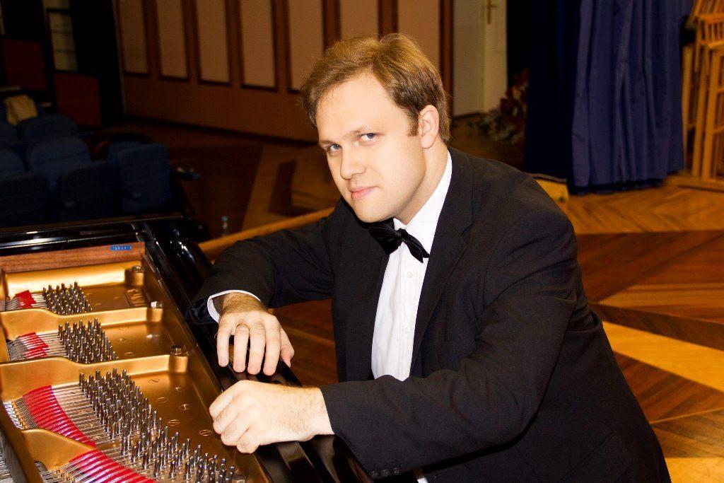 Концерт «Музыка для флейты и рояля» – события на сайте «Московские Сезоны»