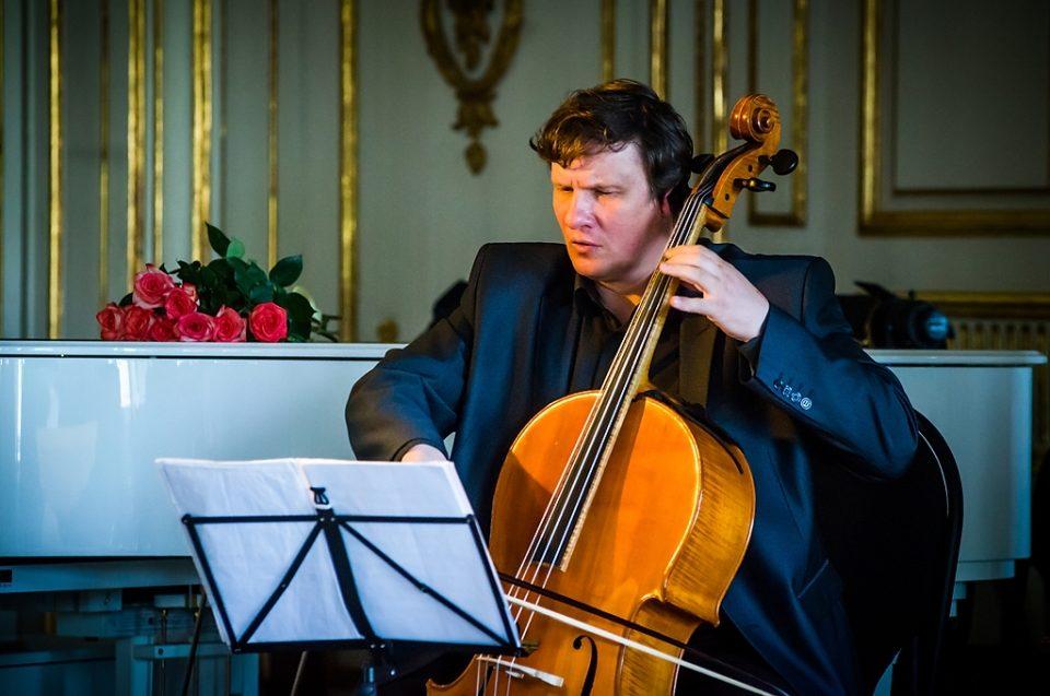Концерт «И. С. Бах и шедевры рококо» – события на сайте «Московские Сезоны»