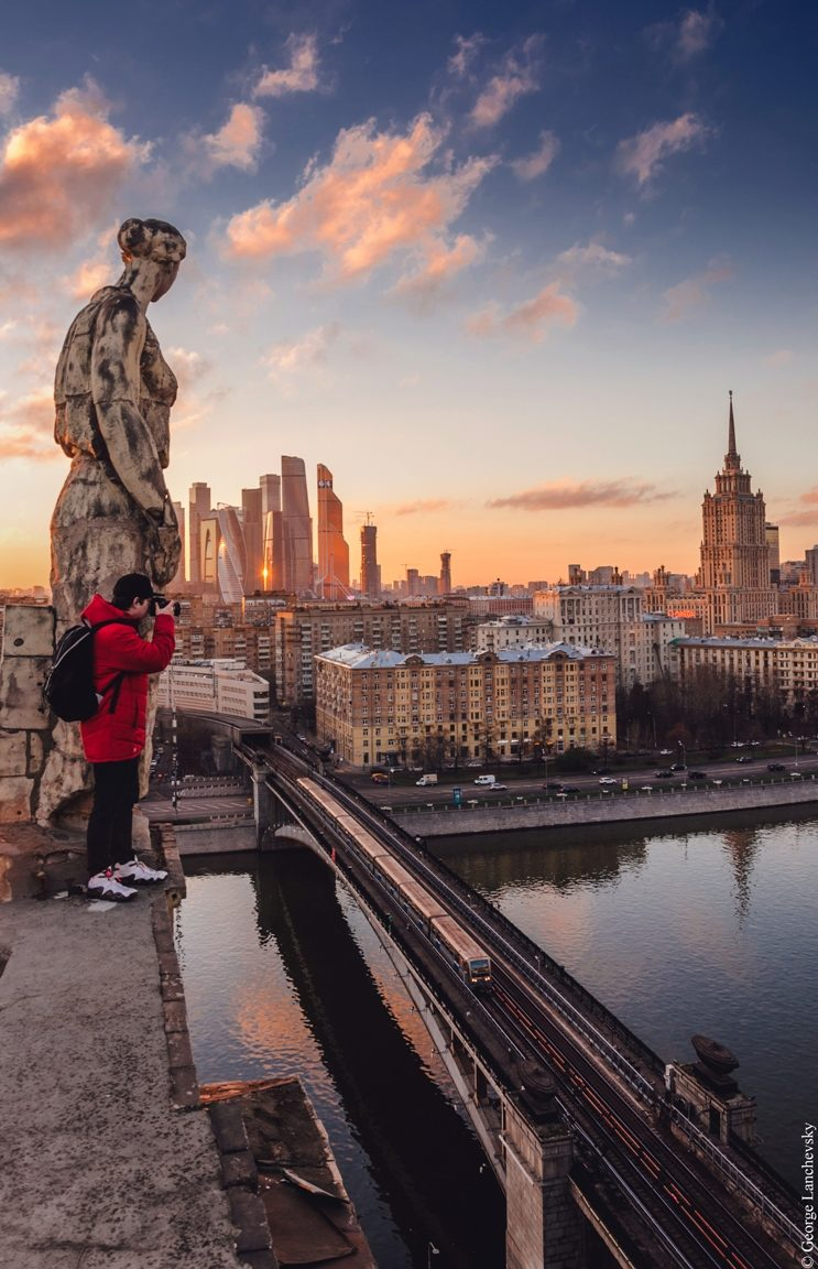 Фотовыставка «Московские subъективы» – события на сайте «Московские Сезоны»