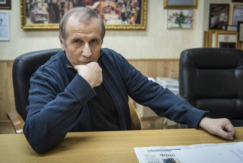Встреча с Михаилом Веллером – события на сайте «Московские Сезоны»