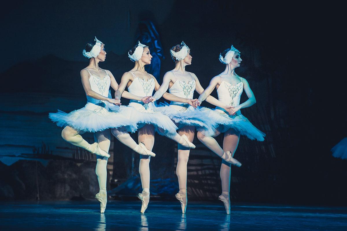 Балет «Лебединое озеро» – события на сайте «Московские Сезоны»