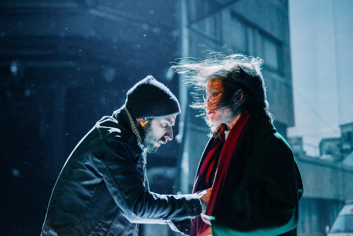 Спектакль «Глупости» – события на сайте «Московские Сезоны»