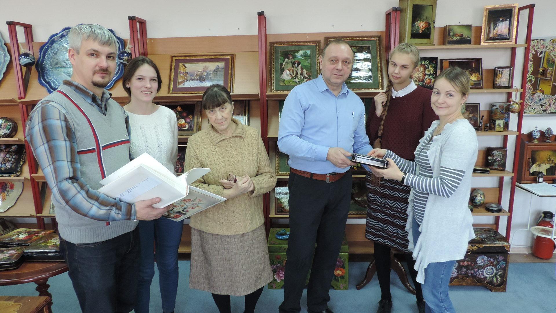 Выставка «Сохраняя традиции» – события на сайте «Московские Сезоны»