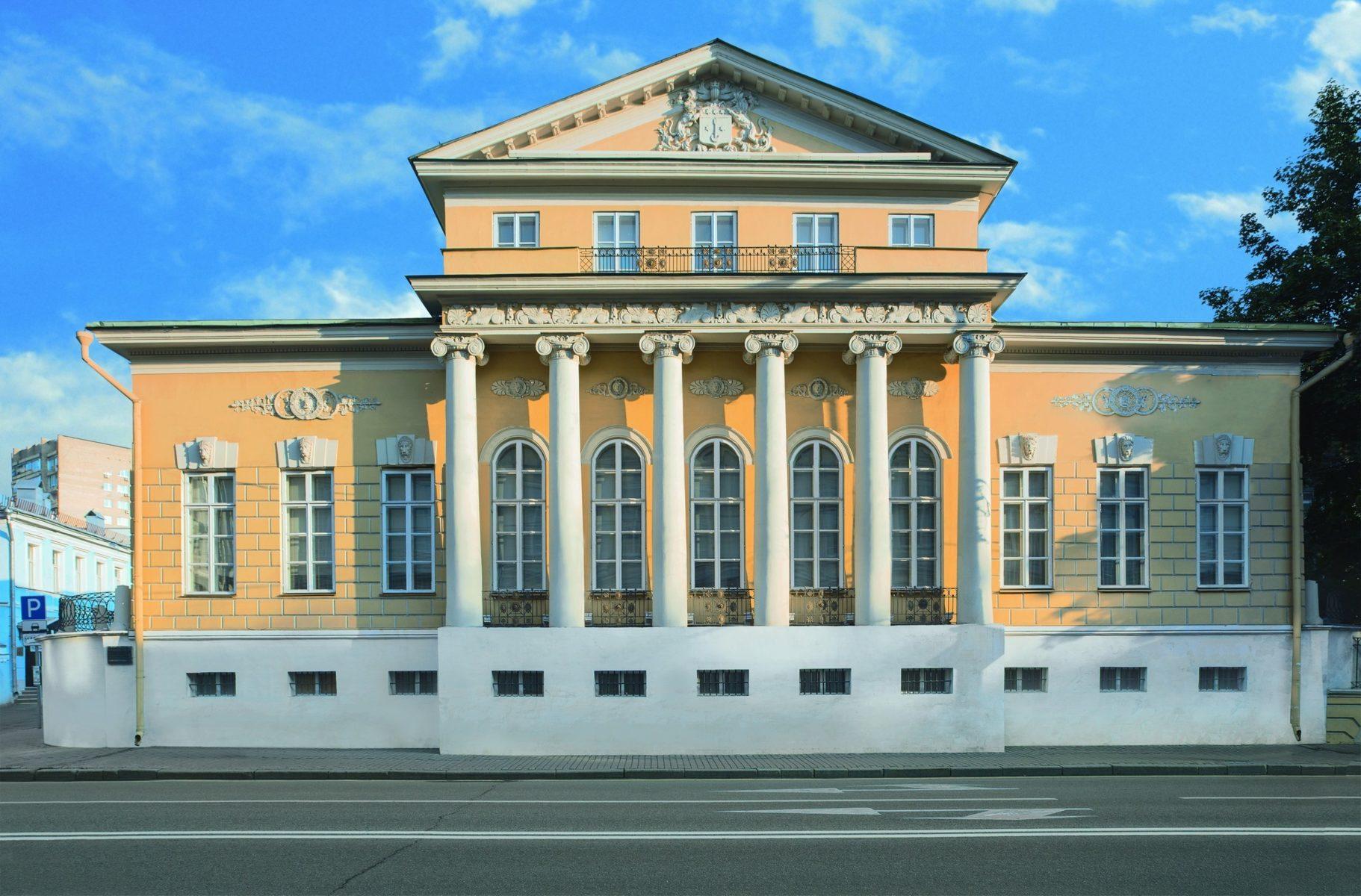 Программа «День памяти А. С. Пушкина. 182-я годовщина со дня гибели поэта» – события на сайте «Московские Сезоны»