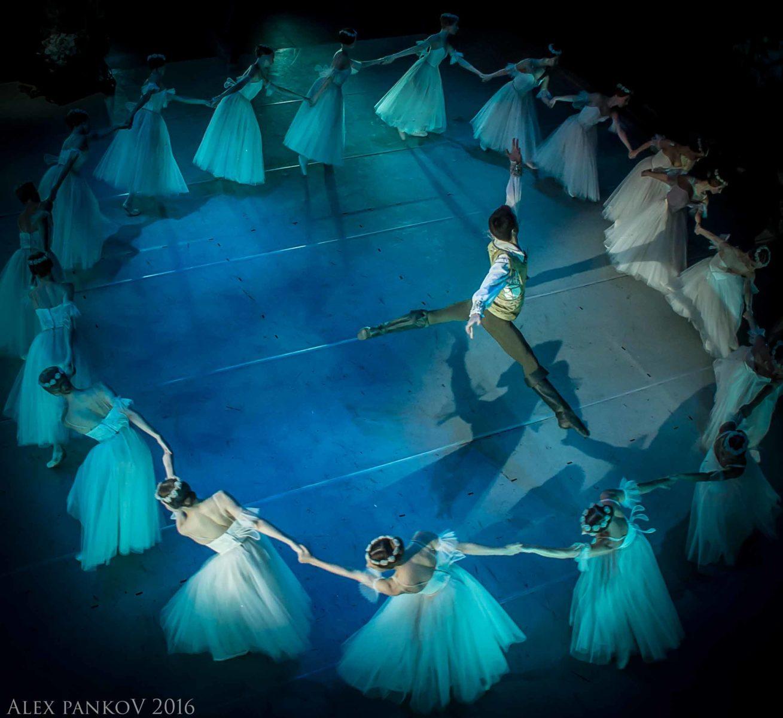 Балет «Жизель» – события на сайте «Московские Сезоны»