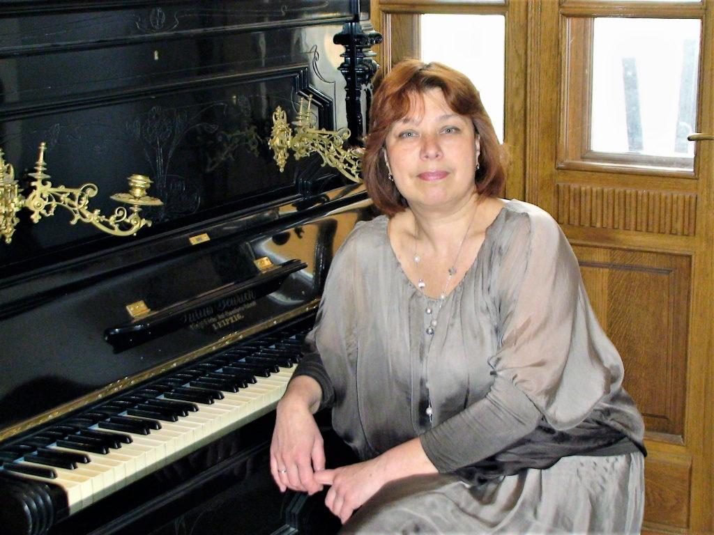 Концерт «Ночь светла» – события на сайте «Московские Сезоны»