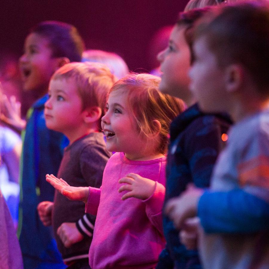 Интерактивный концерт от команды «Контрабас-квартет» «Классика детям» – события на сайте «Московские Сезоны»
