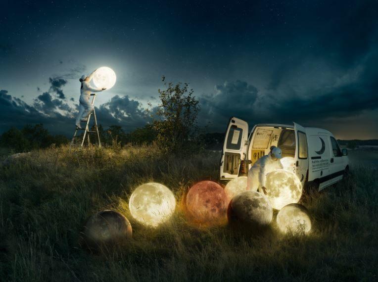 Встреча «Artist-talk фотохудожника Эрика Йохнассона» – события на сайте «Московские Сезоны»