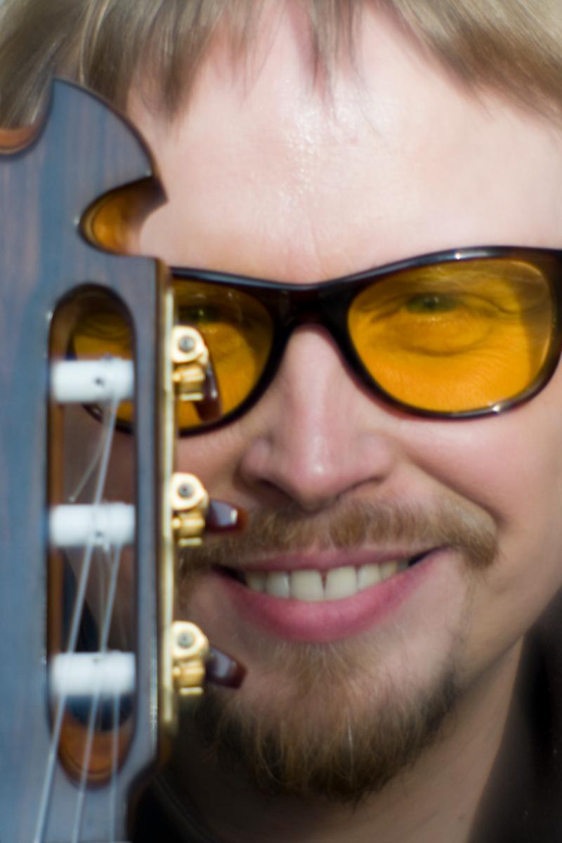 Программа «Вечер с романтической гитарой!» – события на сайте «Московские Сезоны»