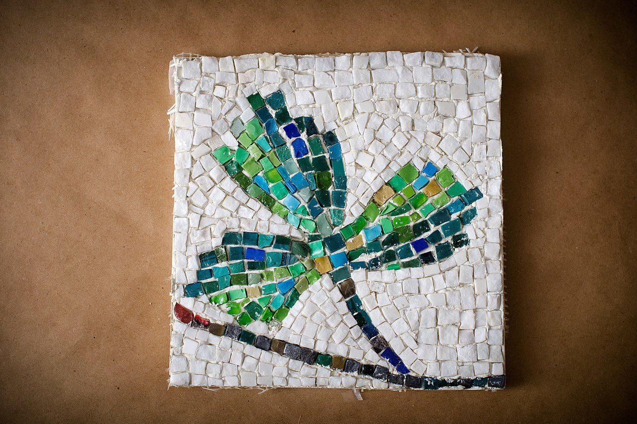 Весенняя мастерская «Искусство мозаики» – события на сайте «Московские Сезоны»