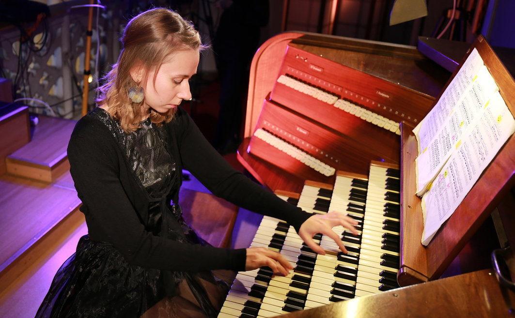 Концерт «Stabat Mater. Дж. Перголези и А. Вивальди» – события на сайте «Московские Сезоны»
