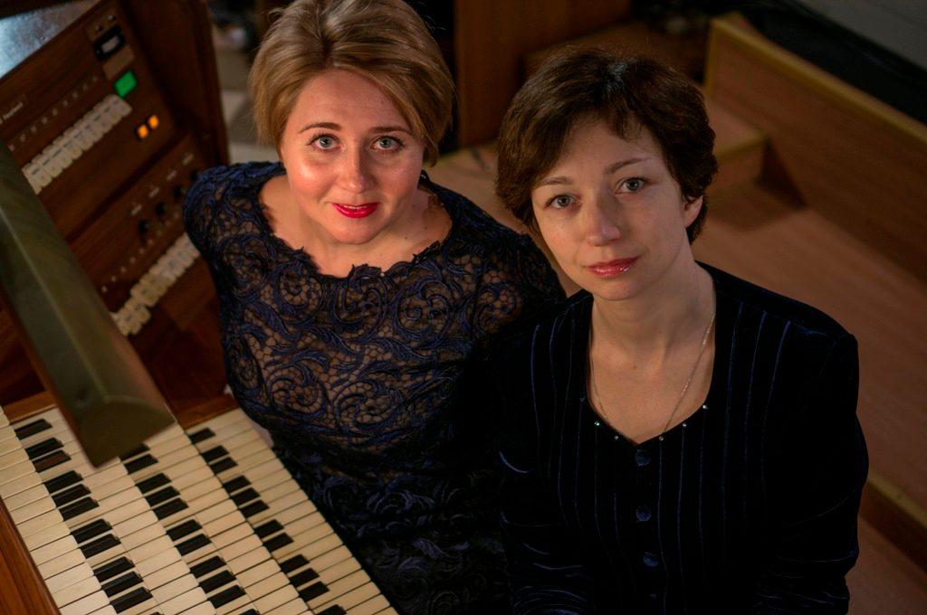 Концерт «Апостолы. Два органа. Музыка, гравюра и живопись» – события на сайте «Московские Сезоны»