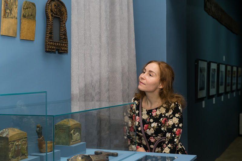 Весна в Русском стиле. Экскурсия по экспозиции «Русский стиль. От историзма к модерну» – события на сайте «Московские Сезоны»