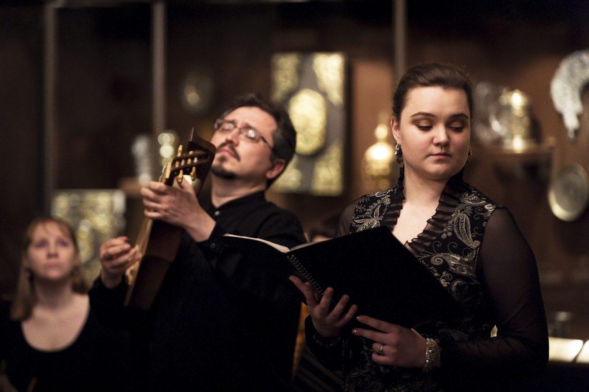 Концерт «Покинутая любовь» – события на сайте «Московские Сезоны»