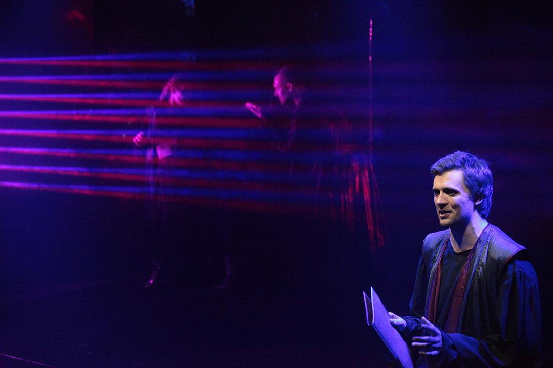 Спектакль «Кабала святош» – события на сайте «Московские Сезоны»