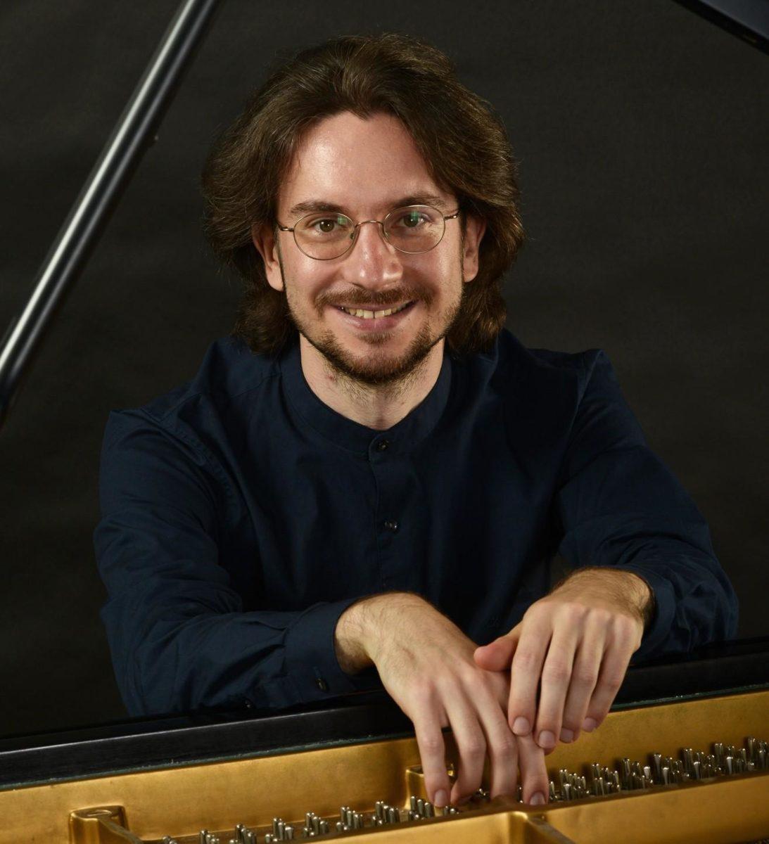 Концерт «Рояль во дворце» – события на сайте «Московские Сезоны»