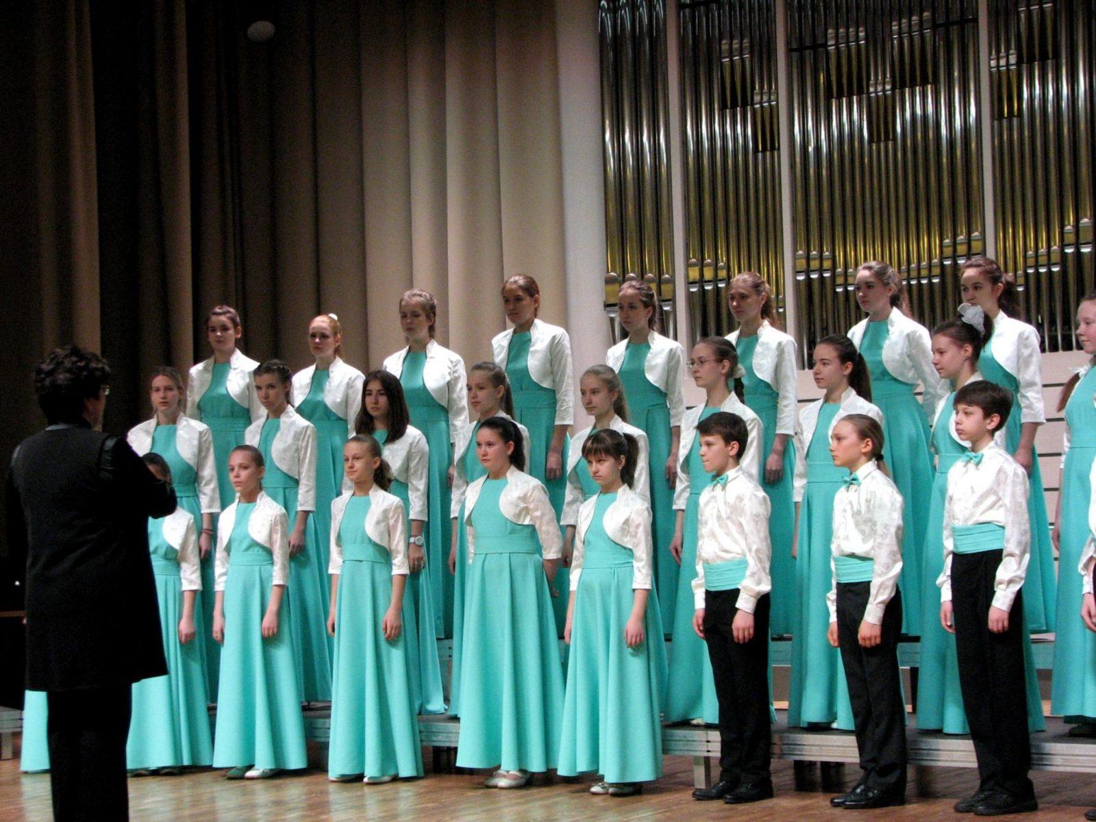 Концерт «Весенние голоса» – события на сайте «Московские Сезоны»