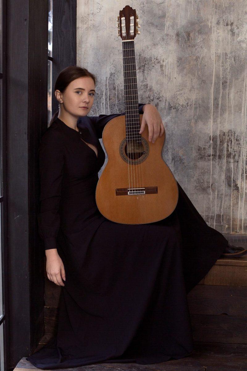 Концерт «Притяжение. Концерт классической гитары» – события на сайте «Московские Сезоны»