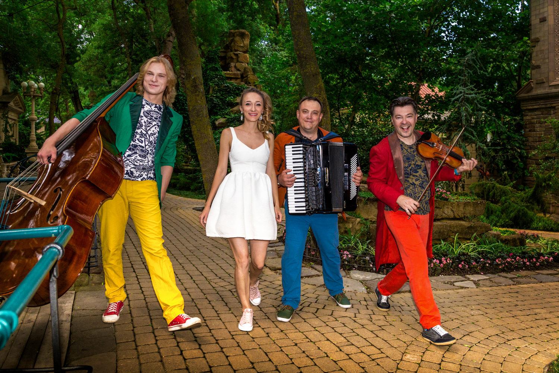 Концерт «Классика, которая улыбается!» – события на сайте «Московские Сезоны»
