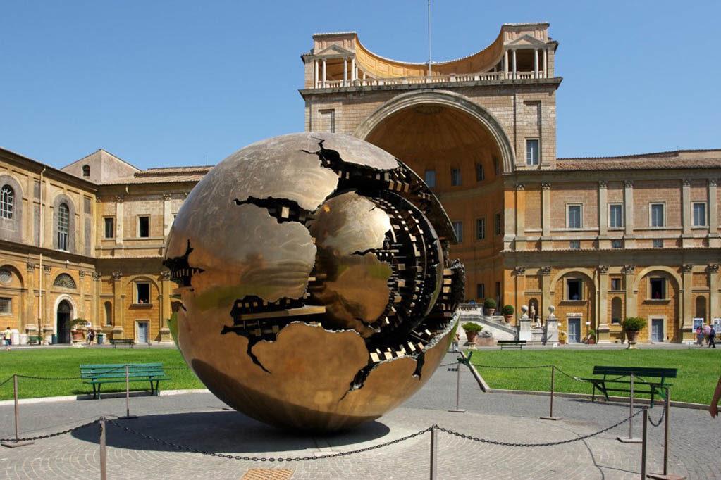 Лекционный цикл «Великие музеи мира» – события на сайте «Московские Сезоны»