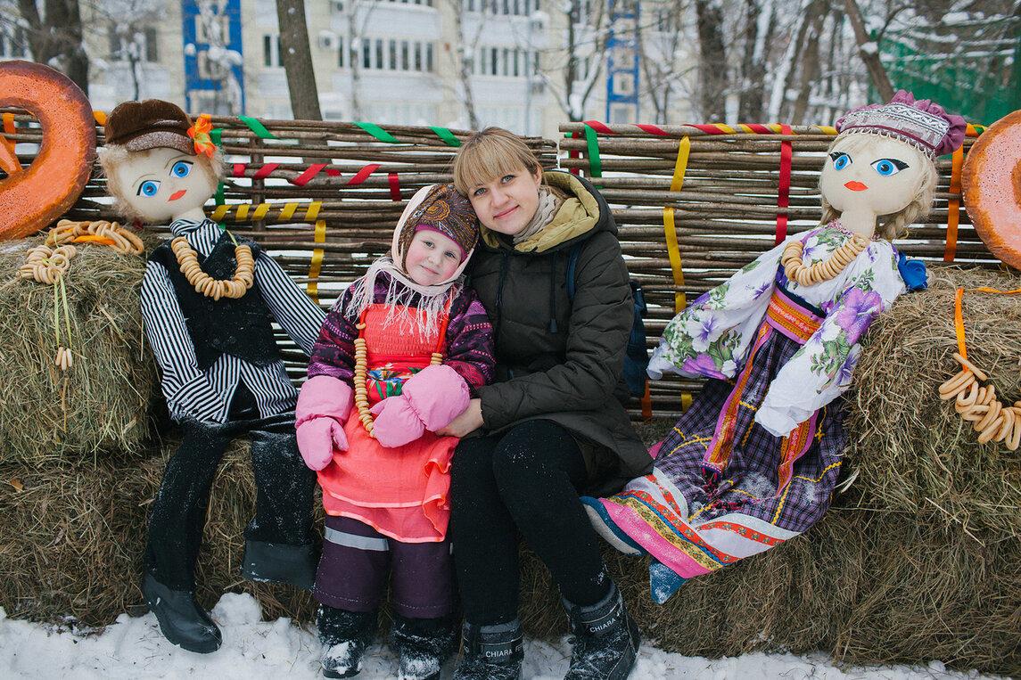 Концертная программа «Широкая Масленица» – события на сайте «Московские Сезоны»