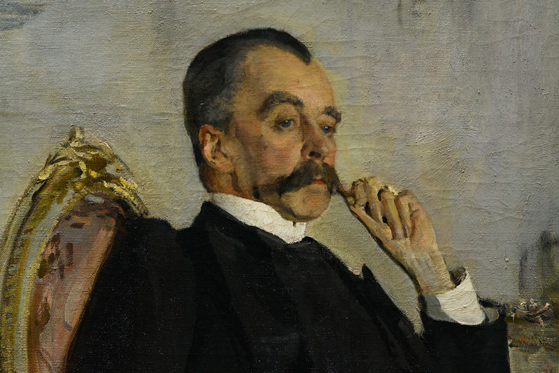 Выставка «Аристократический портрет» – события на сайте «Московские Сезоны»