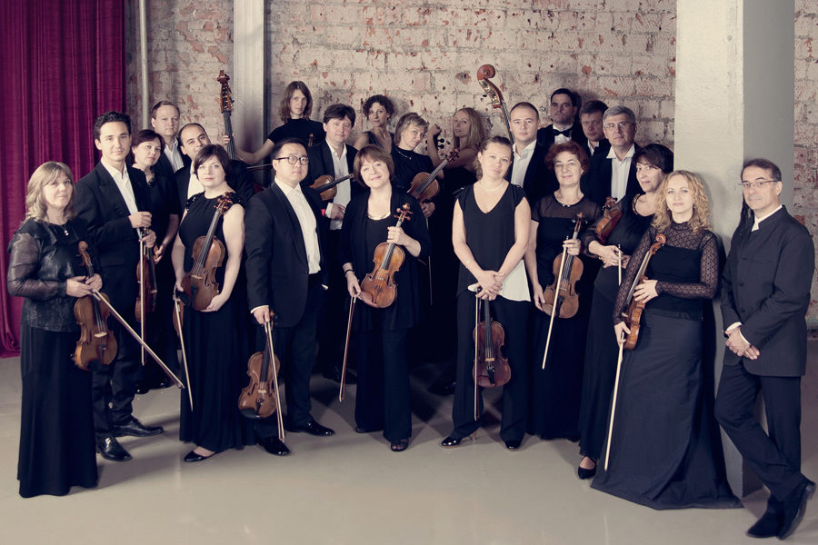 Концерт «К. В. Глюк. «Орфей и Эвридика» – события на сайте «Московские Сезоны»