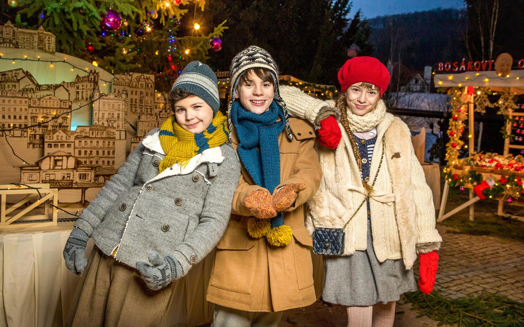 Показ фильма «Третье желание» – события на сайте «Московские Сезоны»