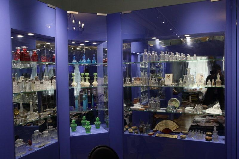 Экскурсия по выставке «Французские парфюмеры в Москве в конце XIX – начале ХХ века» – события на сайте «Московские Сезоны»
