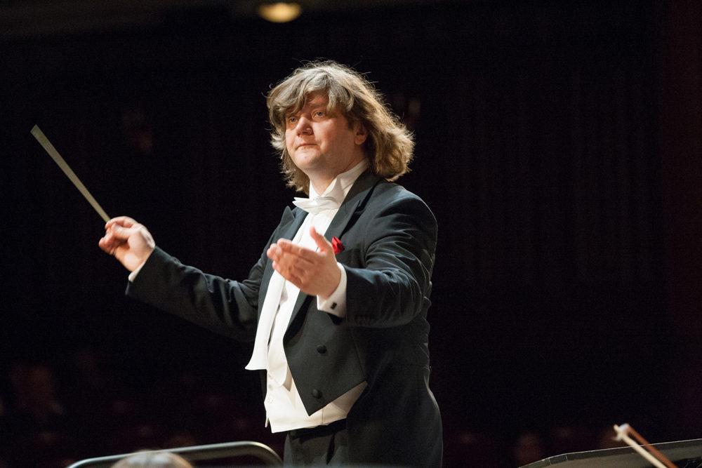Концерт «Симфонические бестселлеры» – события на сайте «Московские Сезоны»