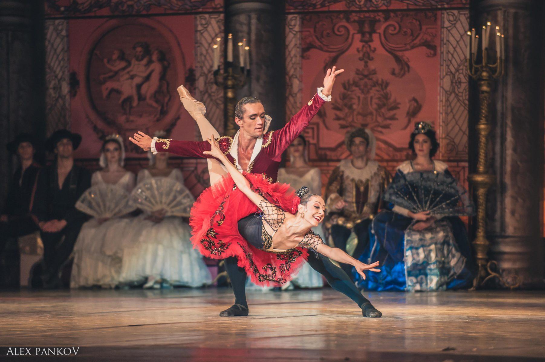 Балет «Дон Кихот» – события на сайте «Московские Сезоны»