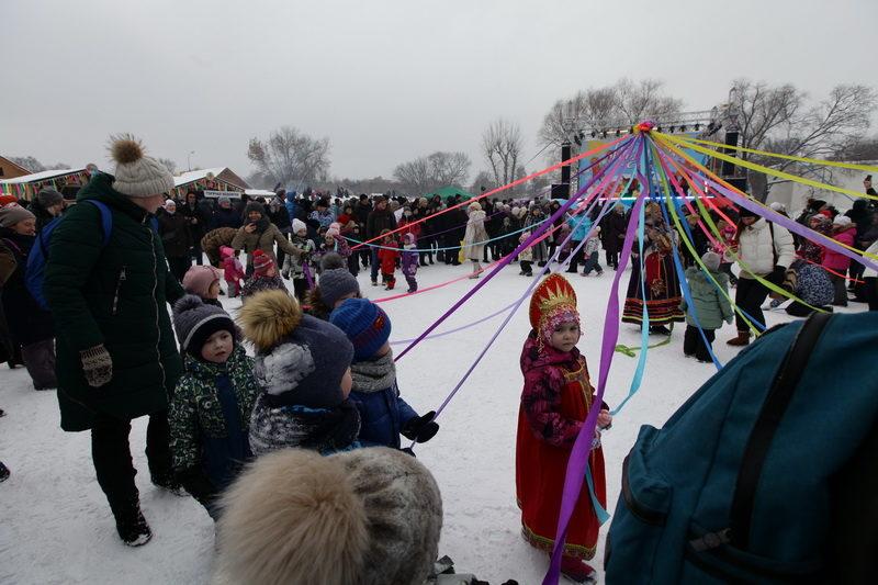 Праздник «Широкая Масленица в музее-заповеднике «Коломенское» – события на сайте «Московские Сезоны»