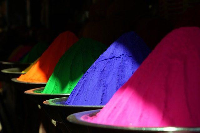 Лекция «Индийский праздник Холи» – события на сайте «Московские Сезоны»