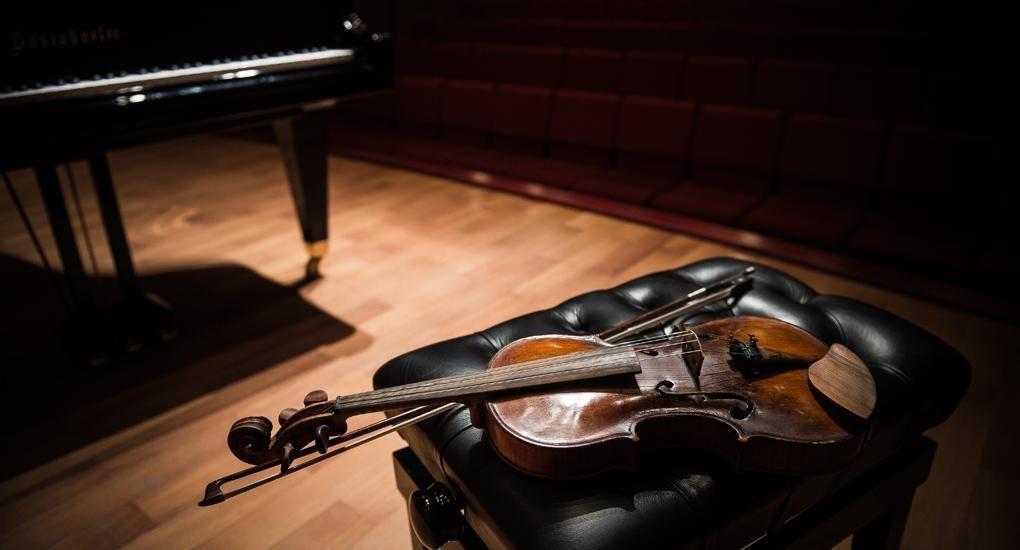 Концерт «Великая музыка для маленького ансамбля. Русские композиторы» – события на сайте «Московские Сезоны»
