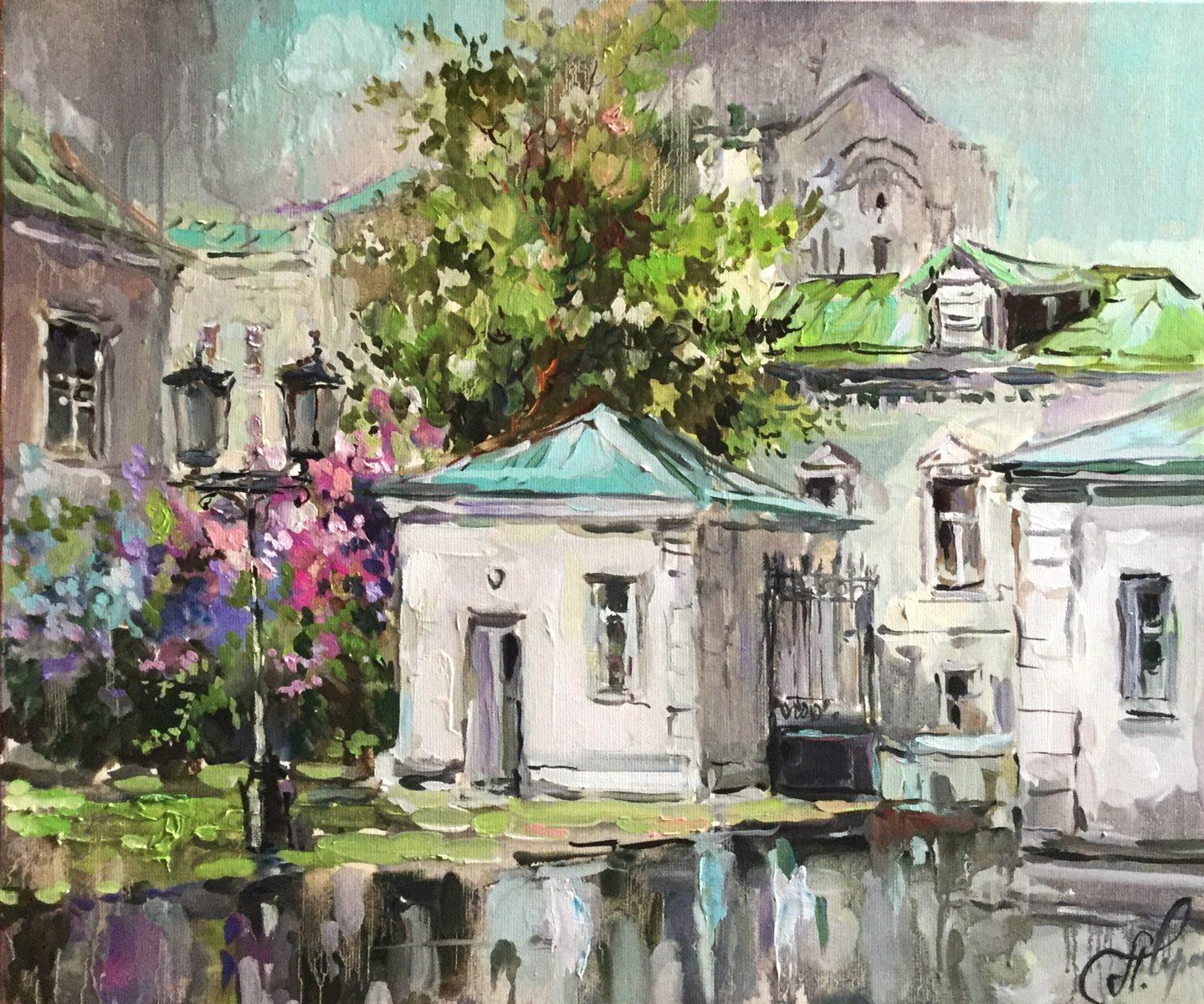 Выставка #мояМосква – события на сайте «Московские Сезоны»