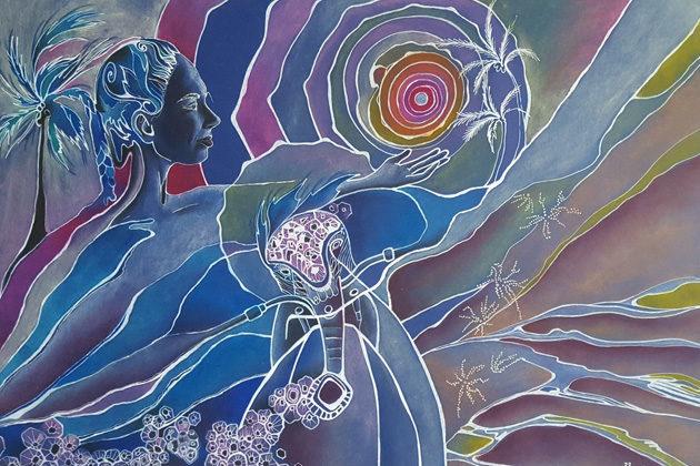 Выставка «Версия Cosmos» – события на сайте «Московские Сезоны»
