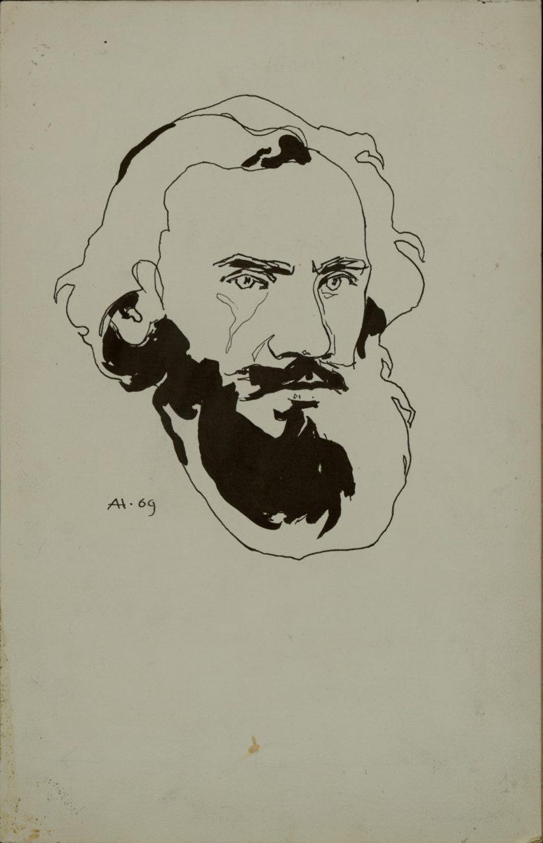 Выставка «Наполеон Бонапарт и Лев Толстой в поисках величия» – события на сайте «Московские Сезоны»