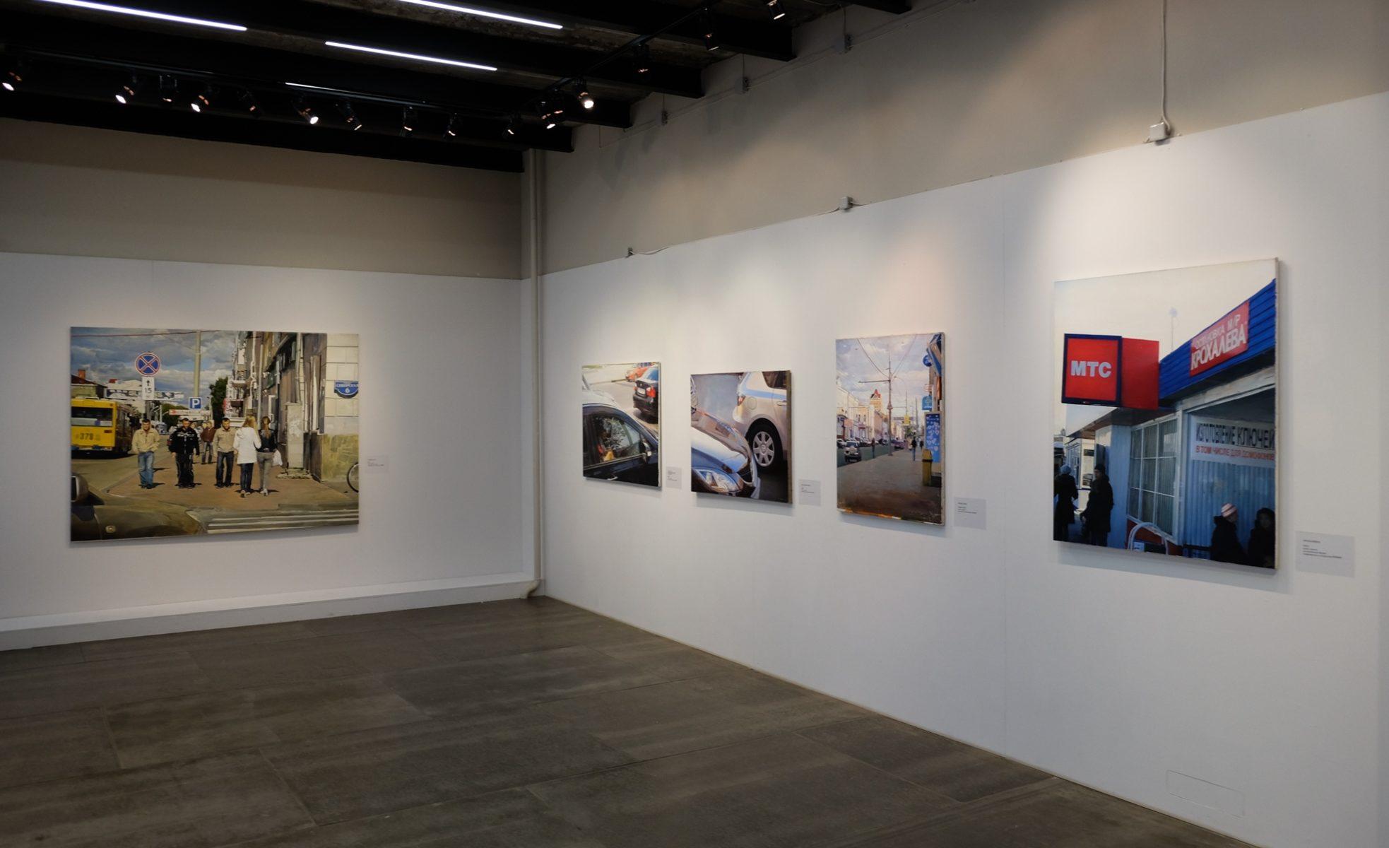 Выставка «Удел» – события на сайте «Московские Сезоны»