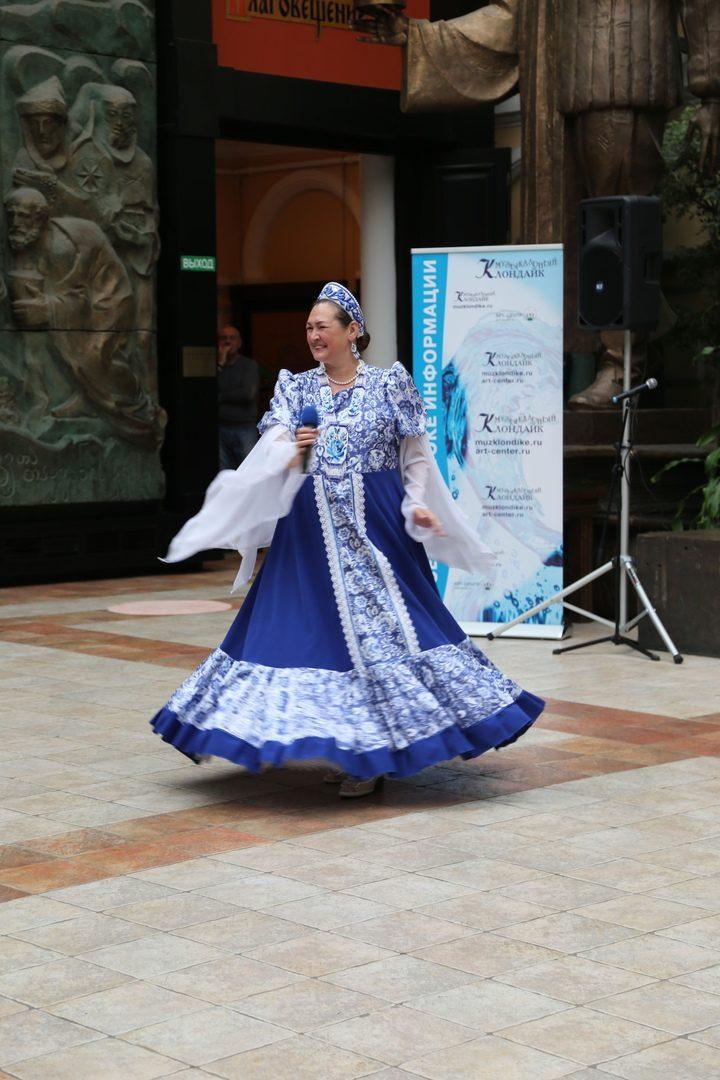 Фестиваль-конкурс «Единение культур – единение искусств – единение России» – события на сайте «Московские Сезоны»