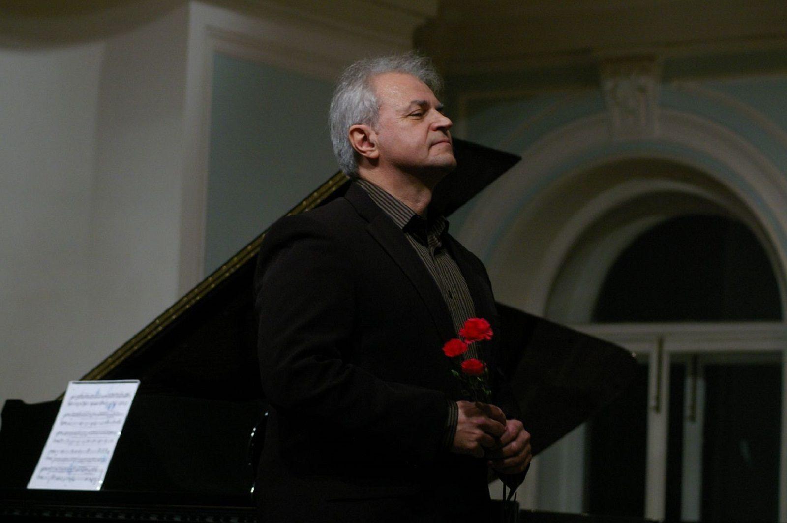 Вечер вокальной и фортепианной музыки – события на сайте «Московские Сезоны»