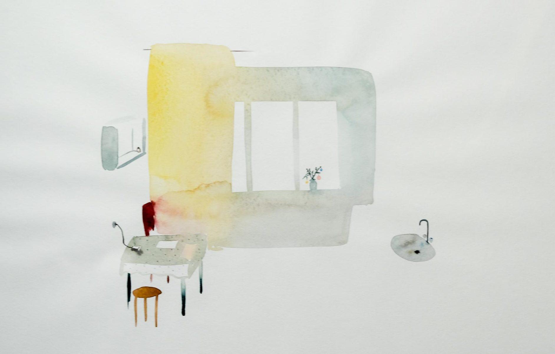 Выставка «Комната отдыха» – события на сайте «Московские Сезоны»