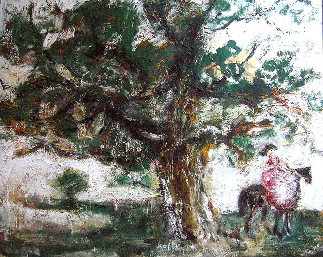 Выставка произведений Анатолия Слепышева – события на сайте «Московские Сезоны»