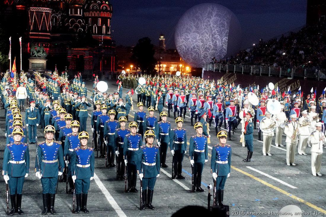 Фестиваль «Спасская башня-2019» – события на сайте «Московские Сезоны»
