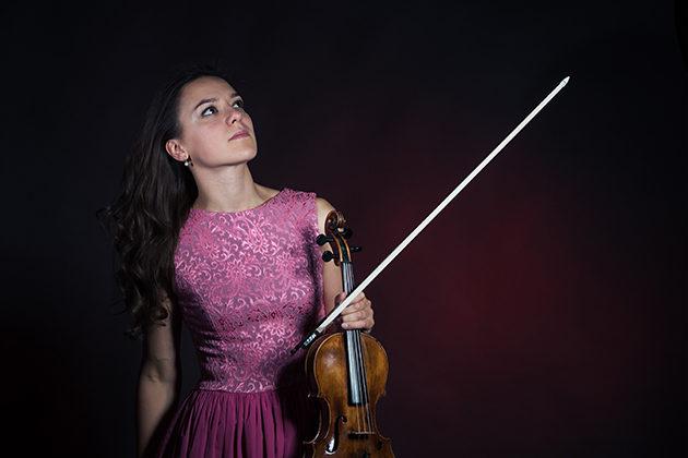 Концерт «Гайдн. Лондонские трио» – события на сайте «Московские Сезоны»