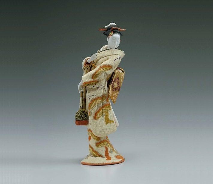 Выставка «Под ветвями цветущей сакуры. Куклы Оно Хацуко» – события на сайте «Московские Сезоны»