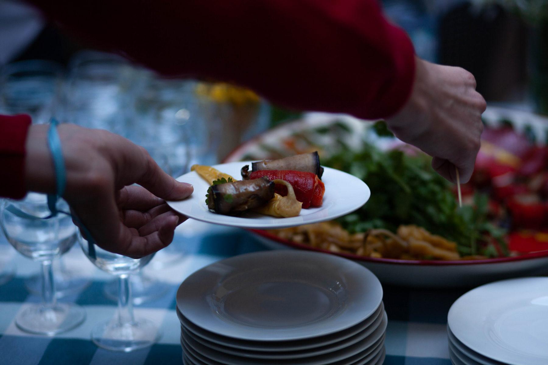 Программа «Литературный ужин № 3 в доме Достоевского» – события на сайте «Московские Сезоны»