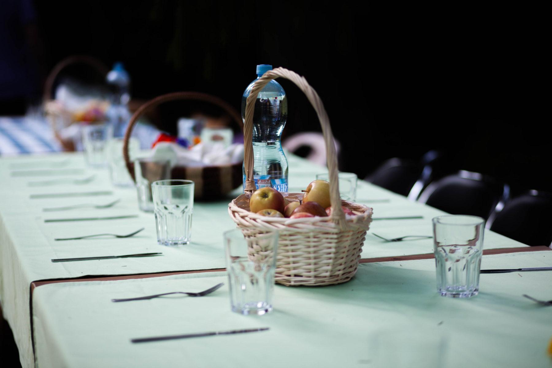 Программа «Литературный ужин № 2 в доме Достоевского (постный)» – события на сайте «Московские Сезоны»