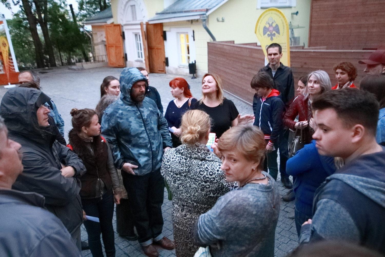 Экскурсия «Тайны старинной усадьбы» – события на сайте «Московские Сезоны»