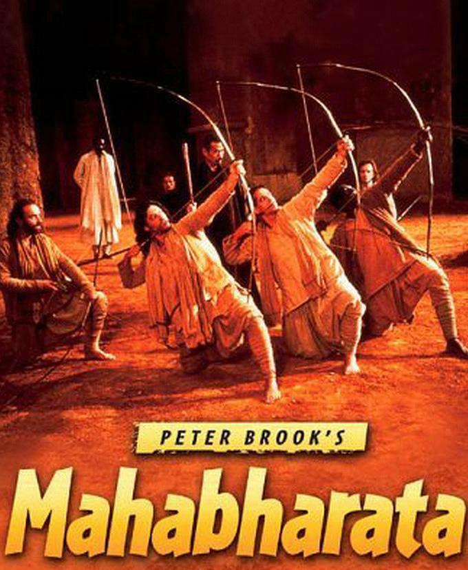 Киноклуб по фильму «Махабхарата» – события на сайте «Московские Сезоны»