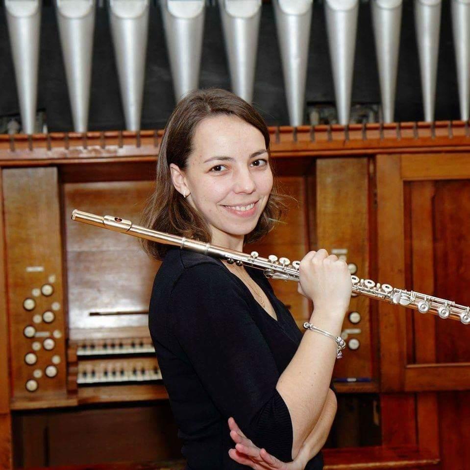 Концерт «Камерная музыка эпохи барокко» – события на сайте «Московские Сезоны»